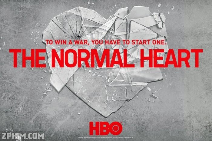 Ảnh trong phim Trái Tim Giản Đơn - The Normal Heart 1