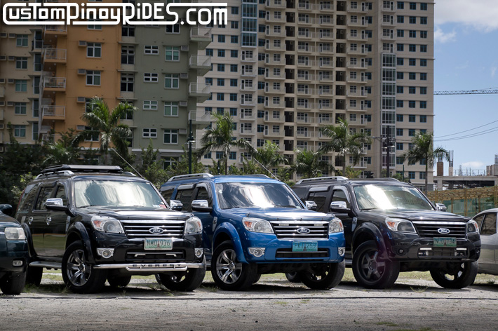 Ford Club Philippines 10-Year Anniversary Part 1 Custom Pinoy Rides pic12