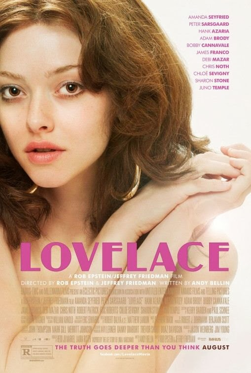 Poster Of English Movie Lovelace (2013) Free Download Full New Hollywood Movie Watch Online At Alldownloads4u.Com
