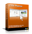 CTR Theme For Adsense Scam