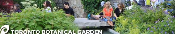 Toronto Botanical Garden - TBG