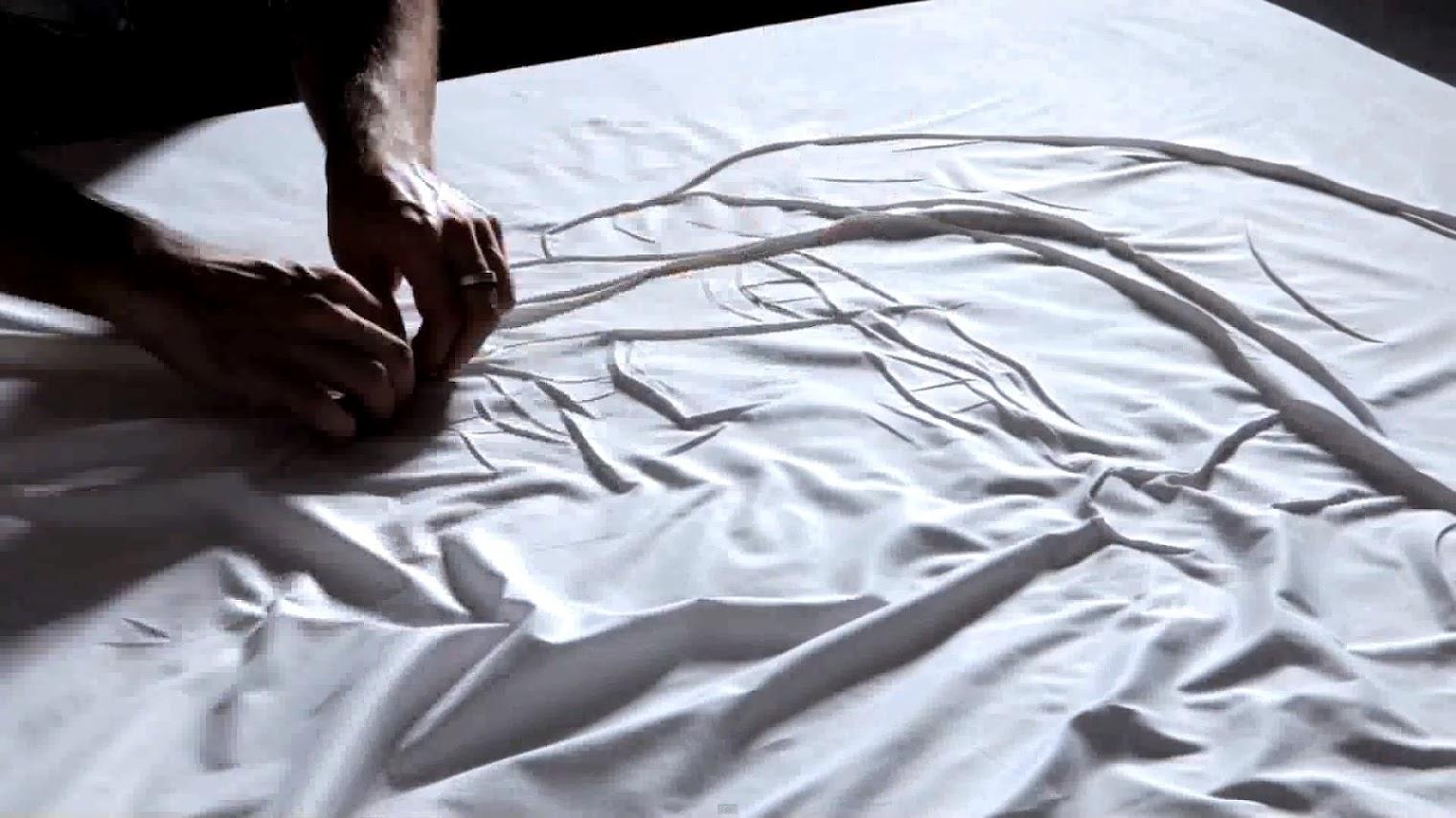 *The Art of Ironing:燙衣藝術畫 2