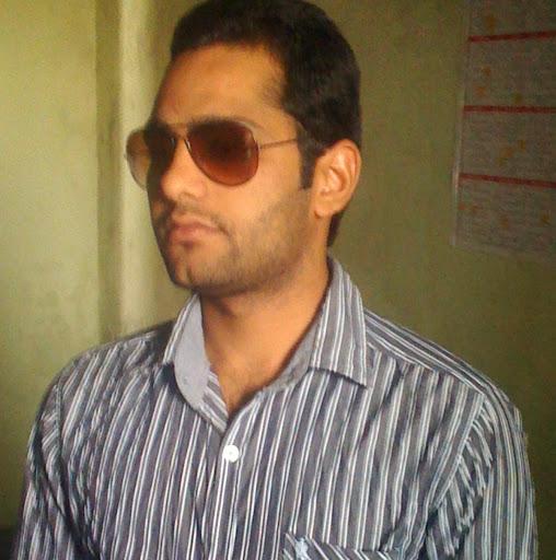 Teekam  Sharma