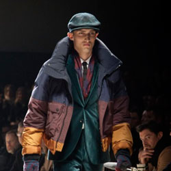 London hosts its first fashion week dedicated to menswear | PambiancoNews [men's fashion]
