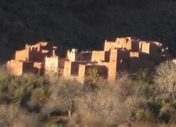 Tour 59: Errachidia - Agadir (1005 km) 2012