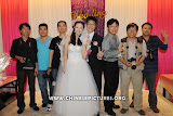 Chinese Wedding Photographers and New Couple 1