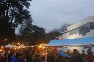 Winterfair 2014 Landgoed Zonnestraal