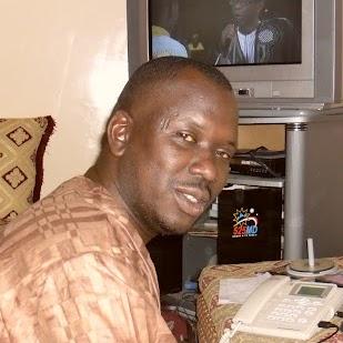 Amadou Niang Photo 18