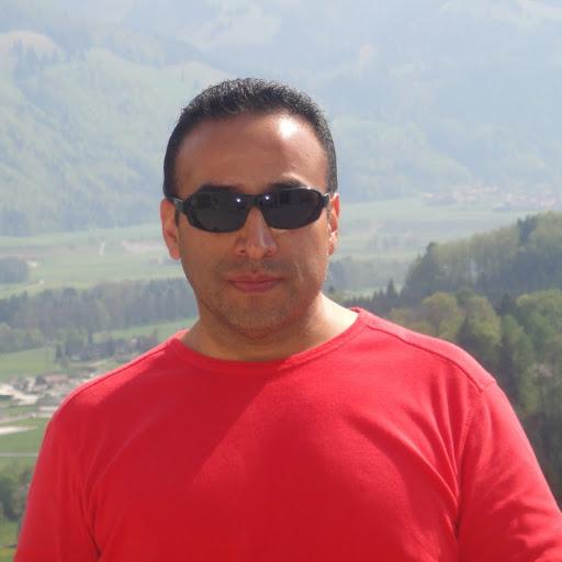 Reynaldo Medina