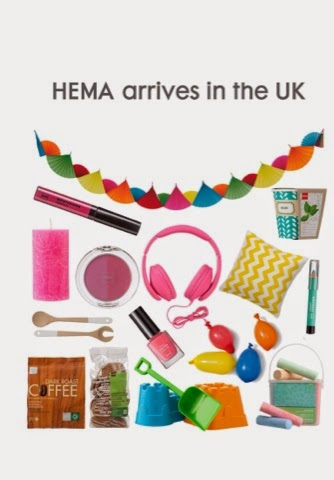 HEMA Bromley UK