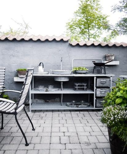 Betongvagg Kok : kok betongvogg  foton Birgitta Wolfgang Drejer sisteragency com