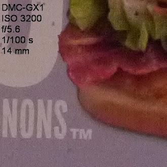 Prise en main du Panasonic Lumix GX7 - Page 3 _1090090