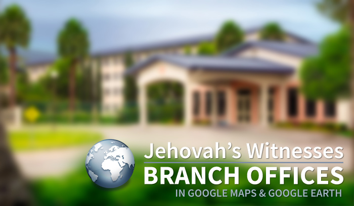 Branch offices of jehovahs witnesses 2018 bethel in google earth branch offices of jehovahs witnesses 2018 bethel in google earthmaps sciox Choice Image