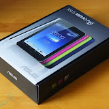 asus memo pad HD 7 @ Lampung Bridge