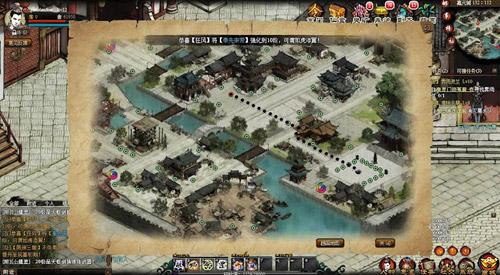Ma Đạo Lục Tông: Sự phá cách của webgame Trung Quốc 8