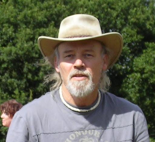 David Leggett
