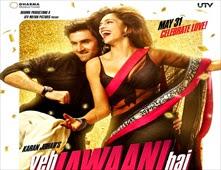 مشاهدة فيلم Yeh Jawaani Hai Deewani