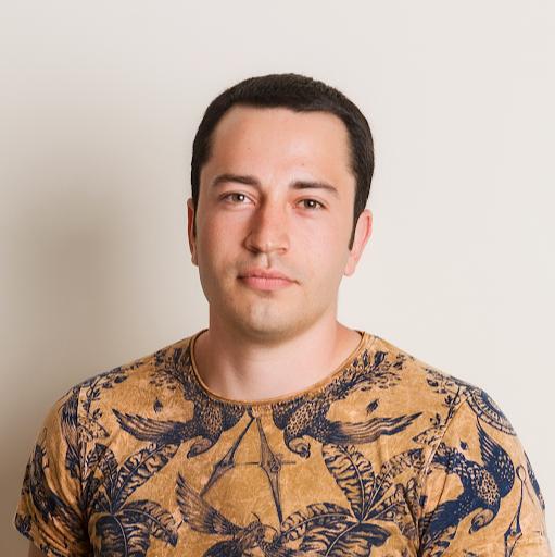 Dmitry Broshkov