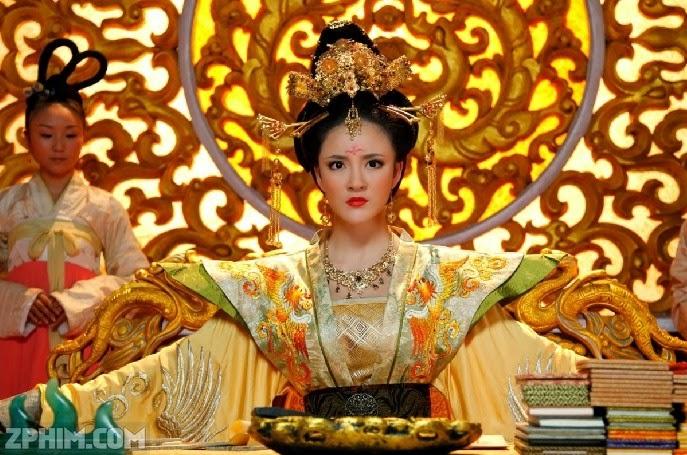 Ảnh trong phim Thái Bình Công Chúa Bí Sử - Secret History of Princess Tai Ping 1