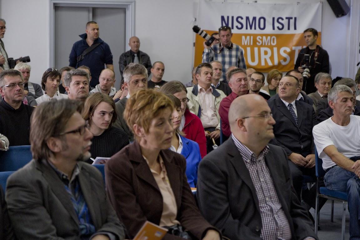 Laburisti - Plan A (foto Iva Petrović)