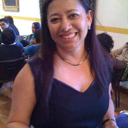 Yolanda Rendon