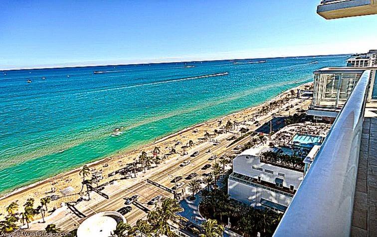 Fort Lauderdale Beach Resort Best Pictures