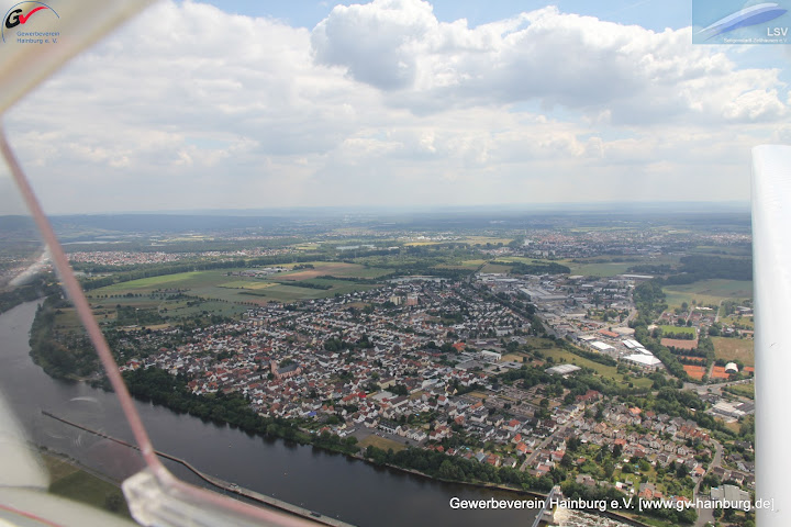 Hainburg - Klein-Krotzenburg | Tobias Kemmerer