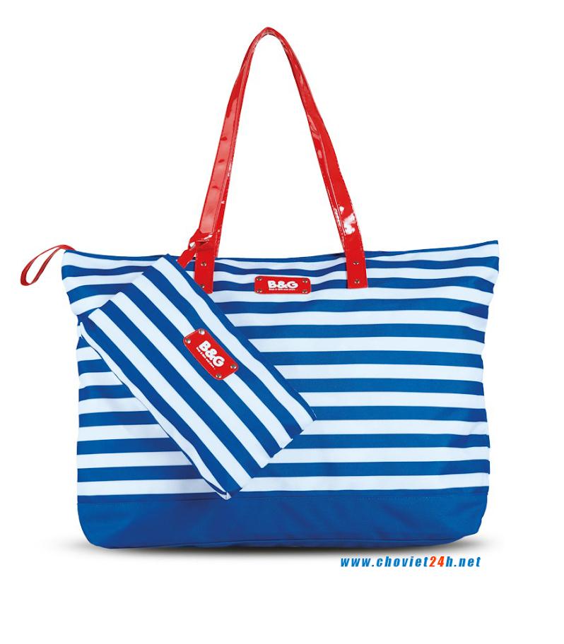 Túi xách thời trang Sophie Marine - HBN73P