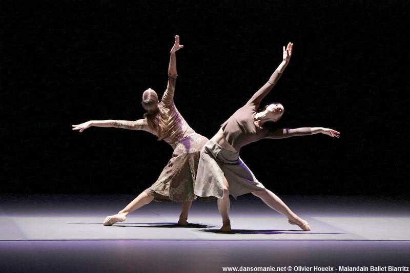 Dansomanie voir le sujet nouvelles du ballet biarritz for Barre de danse occasion