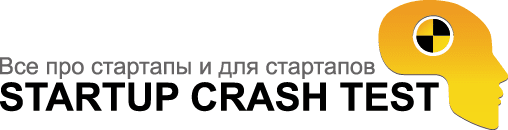 Startup Crash Test logo
