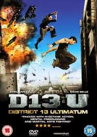 District 13 Ultimatum 2009