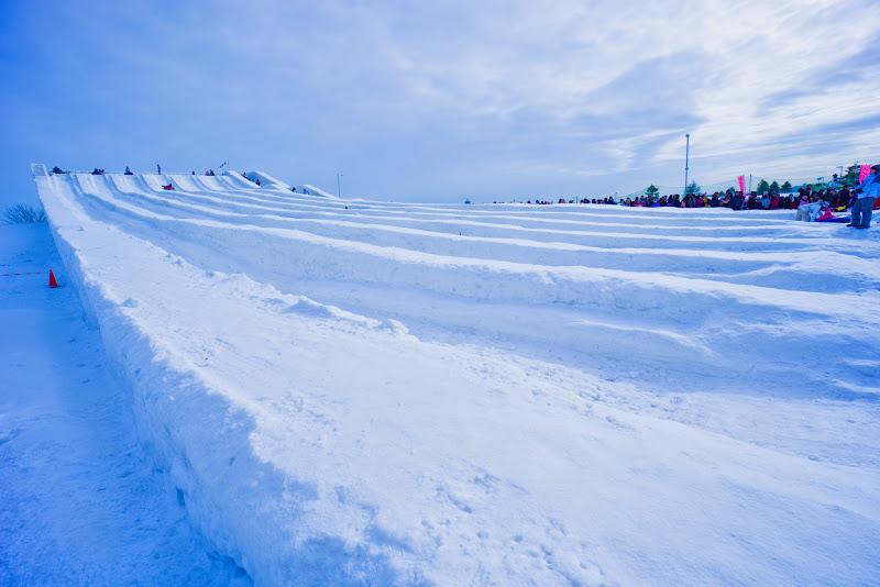 さっぽろ雪まつり つどーむ会場 写真15