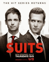 Suits: Season 4 - Tố tụng