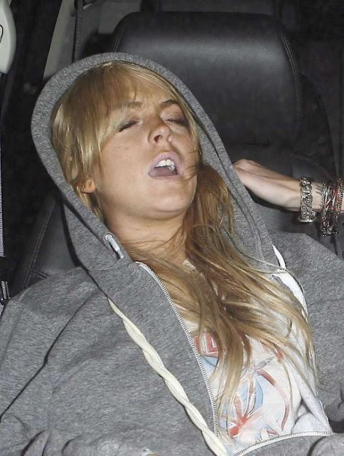 Lindsay Lohan Name Change