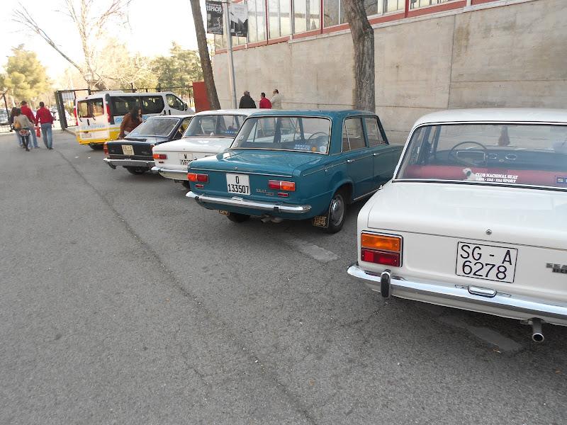 Classic Auto Madrid - 2012 - Página 3 DSCN1538