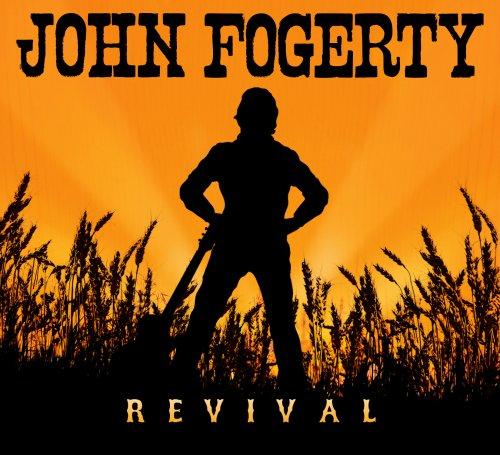 El Rincon Del Rock And Blues: John Fogerty