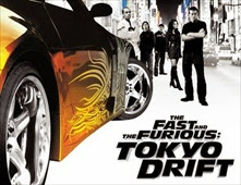 فيلم The Fast and the Furious Tokyo Drift