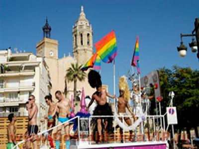 Sitges, Ситжес, Barcelona, Cataluña, Каталония, Барселона, достопримечательности Барселоны, недвижимость в Испании, CostablancaVIP