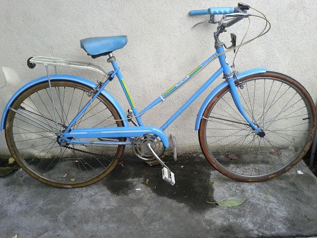 Cycle Thru 1970 S Free Spirit Three Speed