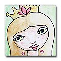 Thumbnail for Queen for a Day Card