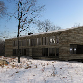incorporated architecture design benroth rolston stuart Hillsdale House