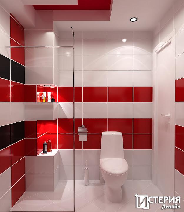 interior  mebeli banya  cherveno