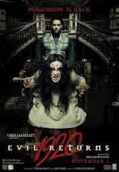 1920: Evil Returns - Ma quỷ trở lại