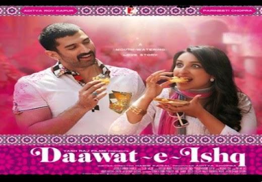 مشاهدة فيلم Daawat-e-Ishq مترجم اون لاين
