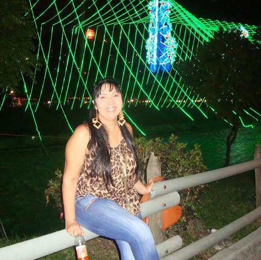 Mary Villarreal