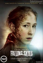Falling Skies Season 3  | Eps 01-10 [Complete]