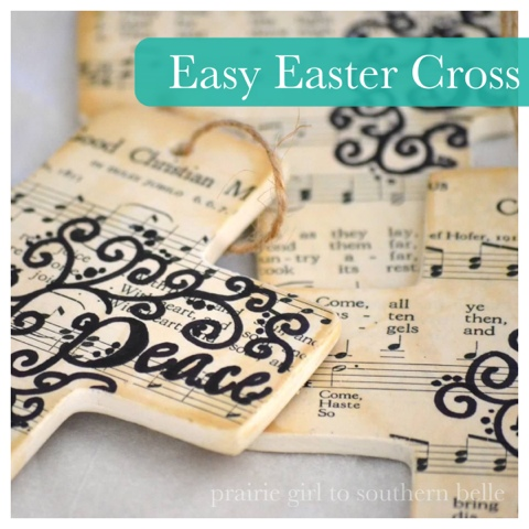 blogger image 1568717935 Easy Easter Cross Craft Project