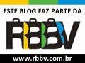 Este Blog faz parte da Rede Brasileira de Blogueiros de Viagem