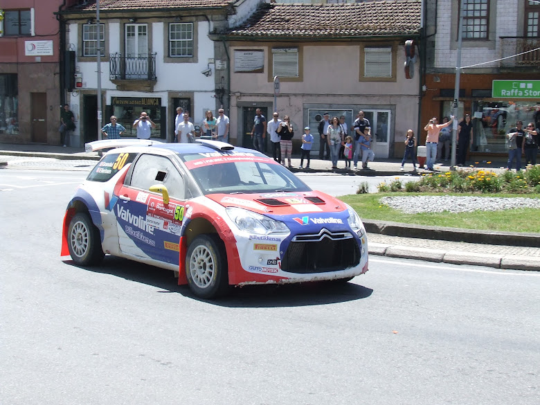 Rally de Portugal 2015 - Valongo DSCF8098