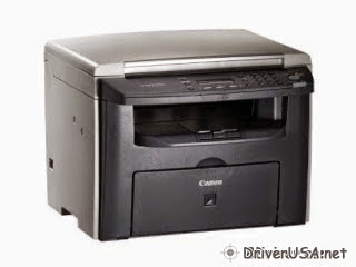 Download latest Canon imageCLASS MF4320d printer driver – how you can deploy